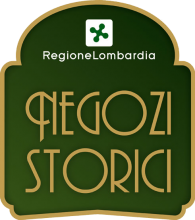 Negozi Storici Regione Lombardia