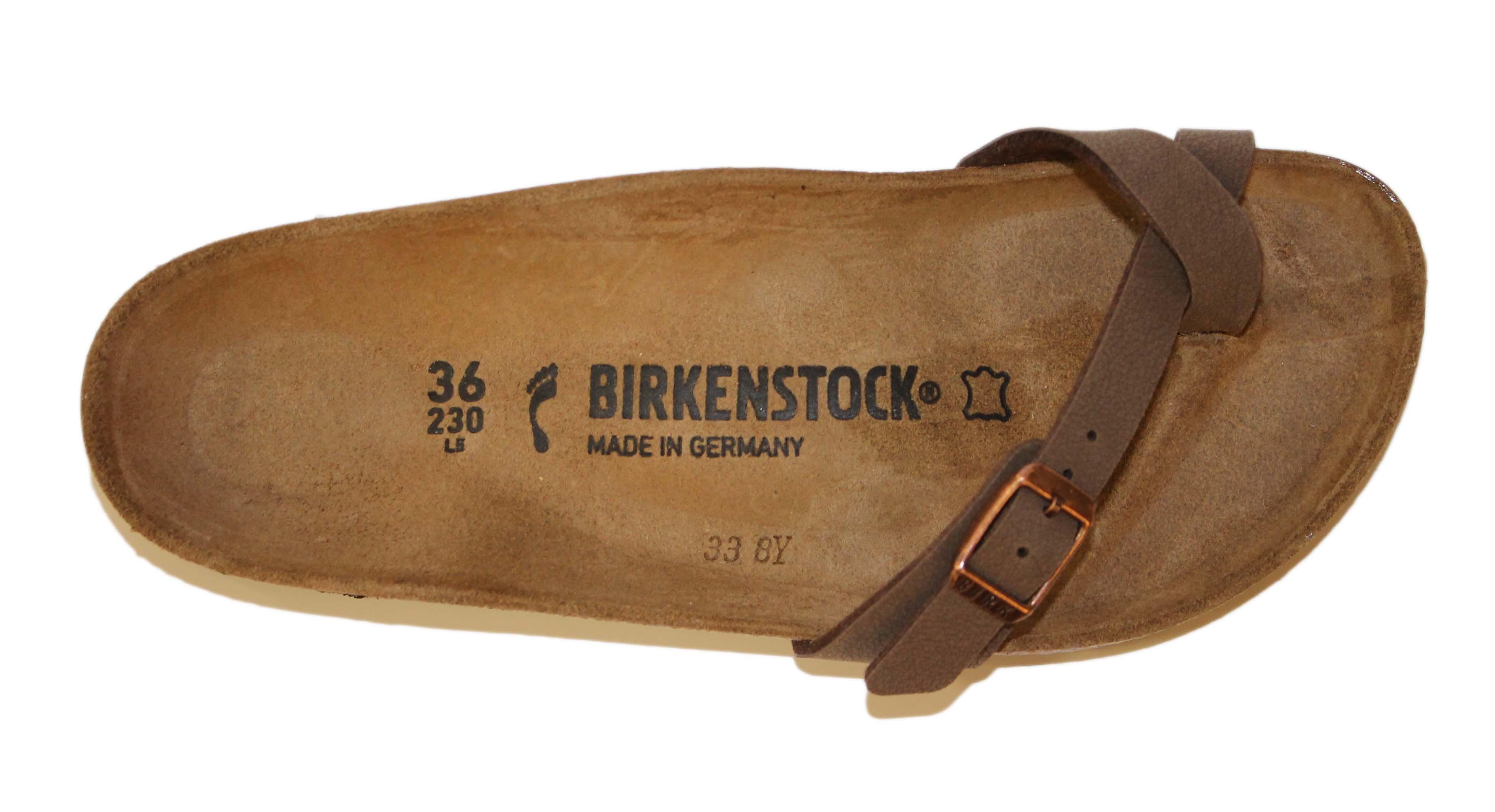 BIRKENSTOCK Piazza 017093 857df962add