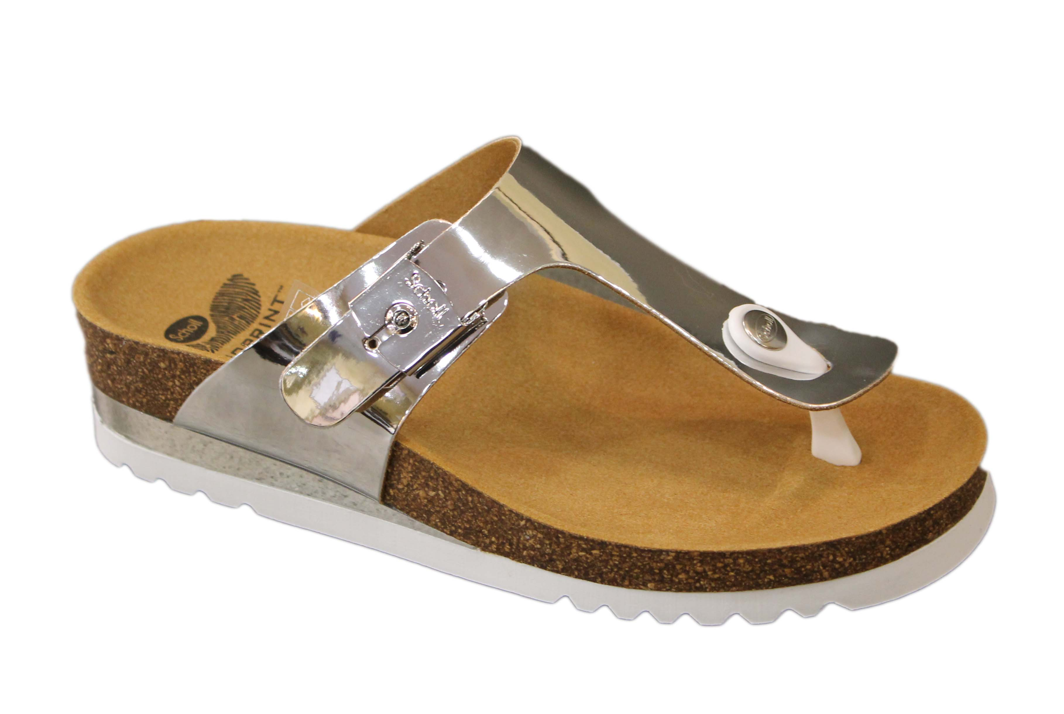 cheap for discount d8f49 24d45 Donna Calzature Ss1 Infradito Parmigiani Dr scholl Bioprint ...