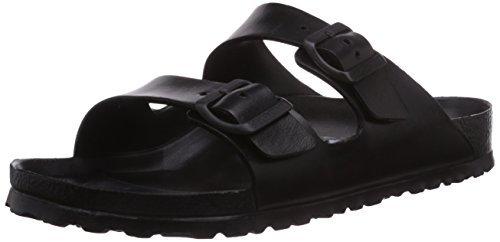 Birkenstock arizona eva ciabatta in gomma pwc 2 fasce for Ciabatte birkenstock amazon