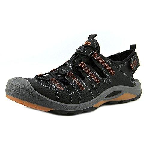 ECCO BIOM DELTA 810644 sandalo trekking uomo nero – Parmigiani Calzature f605d3f788f